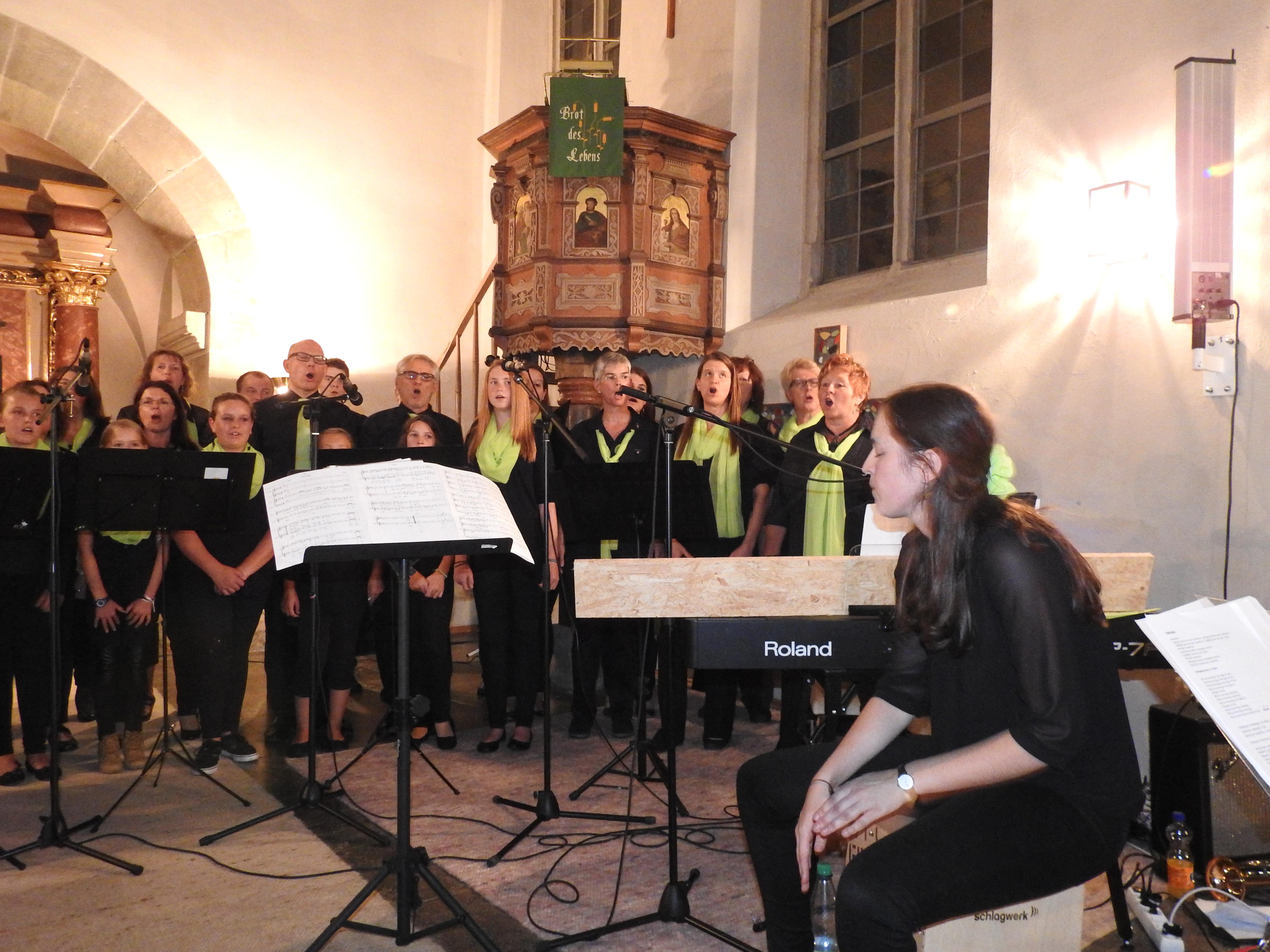Atem holen - Buchbrunn (25.09.2016)