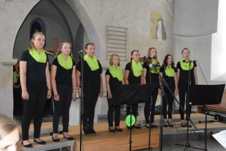 Konzert 2017 - Sicantini