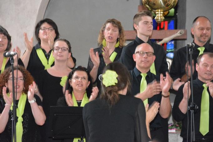 Sicantiamo Konzerte 2017 - Sickershausen