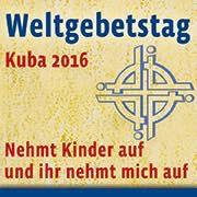 Sicantiamo - Weltgebetstag 2016 - Johanneskirche Sickershausen
