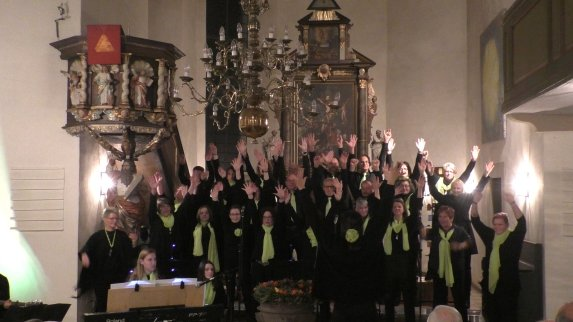Konzert 2018 Obernbreit