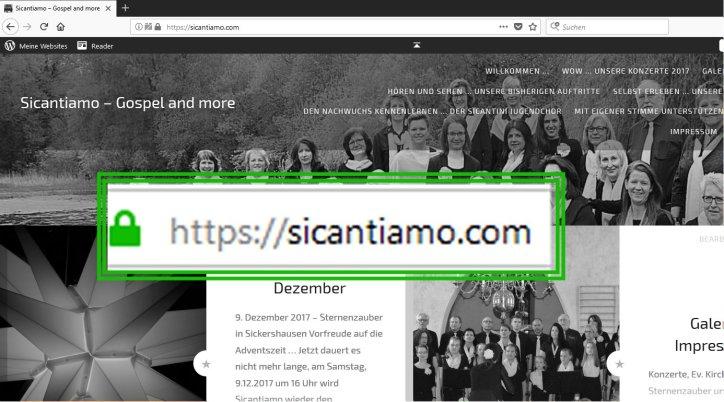 sicantiamo.com
