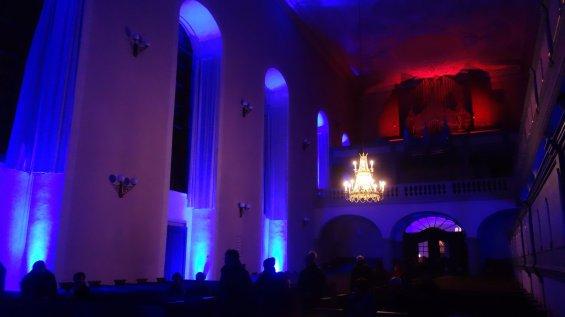 Weihnachtskonzert 2018 - Ev. Stadtkirche Kitzingen