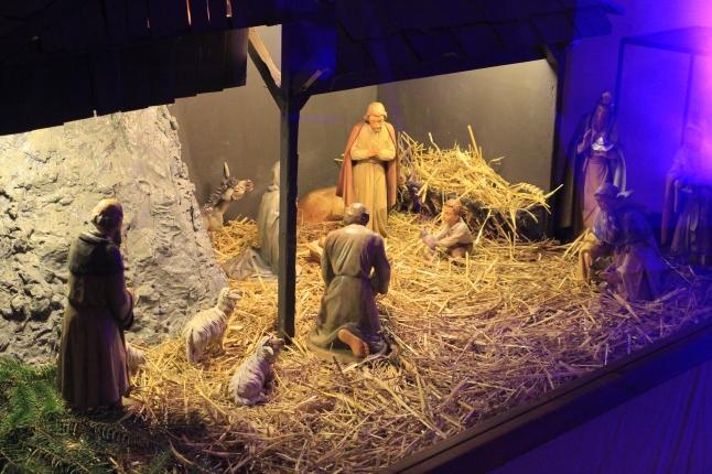 Weihnachtskonzert 2018 Ev. Stadtkirche Kitzingen