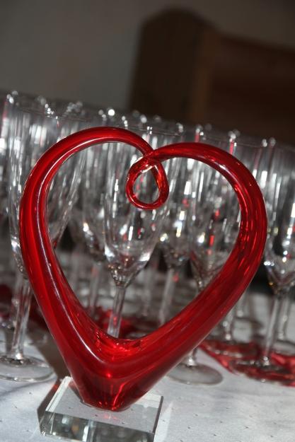 Valentinstag Gottesdienst in Sickershausen am 14. Februar 2019