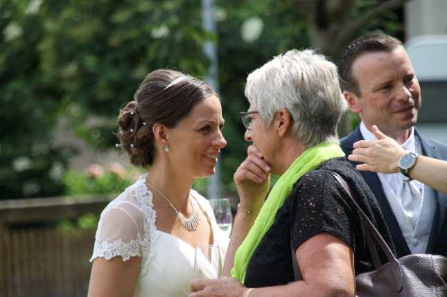 Hochzeit Carolin und Hermann Wegmann (15. Juni 2019)